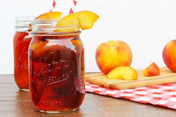 Компот из персиков на зиму – пополним закрома вкуснятиной! десять рецептов ароматного компота из персиков на зиму — выбирай!
