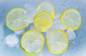 Как правильно заморозить лимоны на зиму в холодильнике
