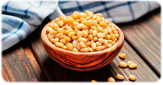Рецепт приготовления самогона на кедровых орешках