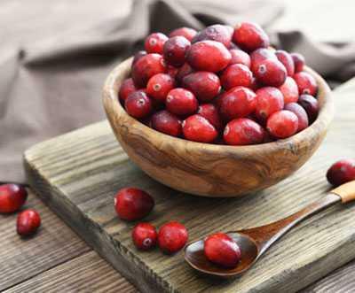 Клюквенный сироп: состав и польза, приготовление сиропа из клюквы