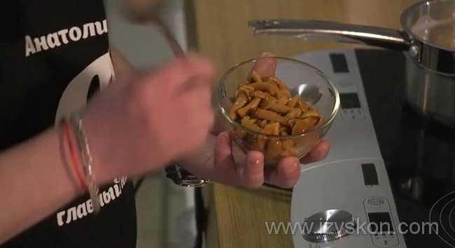 Как приготовить суп из грибов подберезовиков. грибной суп из подберезовиков – рецепт