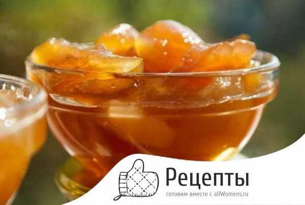 Варенье из груш на зиму дольками прозрачное янтарное: простой рецепт пятиминутка - как варить густое грушевое варенье