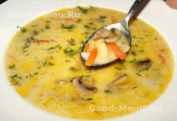Суп с лисичками с сыром: как приготовить из свежих или замороженных грибов. Популярные рецепты, дополнительные ингредиенты. Особенности и секреты приготовления.