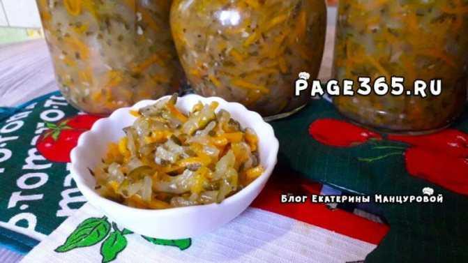 Салат из редьки по-корейски - 7 пошаговых фото в рецепте
