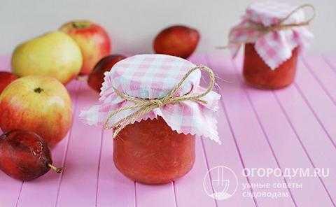 Яблочное повидло через мясорубку: 4 нежных домашних рецепта на зиму
