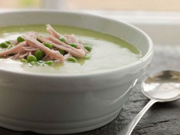 Супы из лисичек: рецепты первых блюд