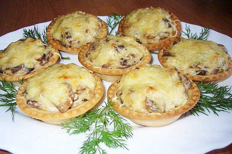 Жульен грибами калорийность 100 грамм. как приготовить жульен с курицей и грибами на сковороде. жульен с курицей и грибами на сковороде