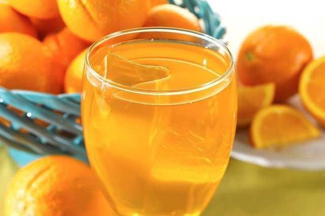 Компот из апельсинов - энциклопедия домашних заготовок