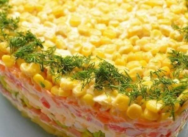 Салат часы новогодние, вкусные рецепты с фото