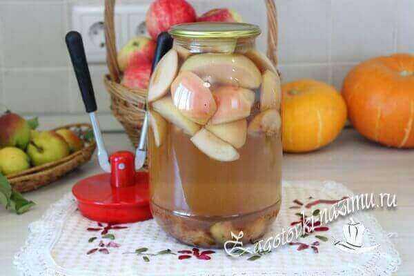 Компот из груш на зиму простые рецепты в банках из дички с виноградом с яблоками со сливой с лимоном с апельсинами лимонной кислотой