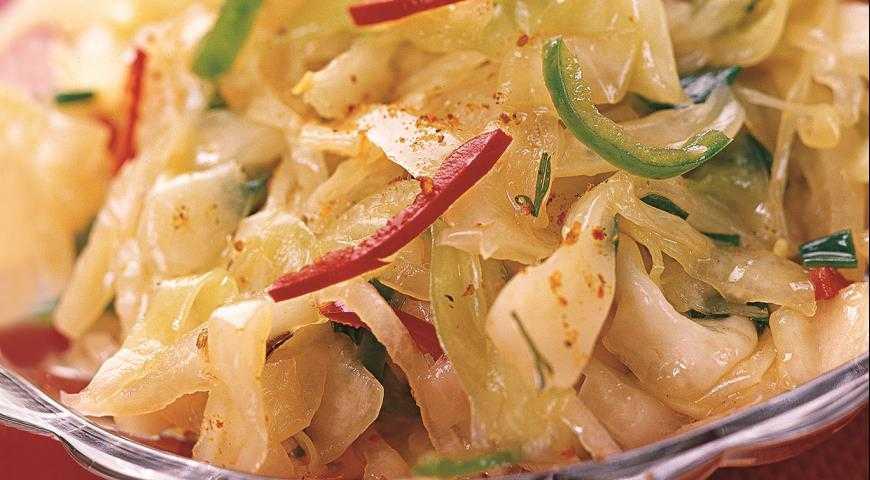 Маринованная пекинская капуста (китайская): пошаговые рецепты быстрого и оригинального приготовления вкусных блюд, а также компонента для салатов русский фермер