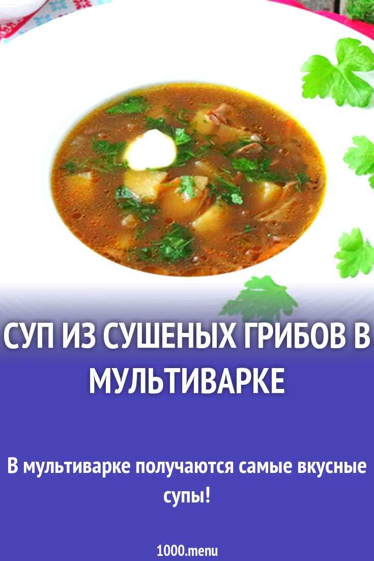 Грибной суп в мультиварке редмонд. грибной суп в мультиварке редмонд: рецепты приготовления грибного супа в мультиварке редмонд. в статье подобрано несколько простых рецептов приготовления грибного су