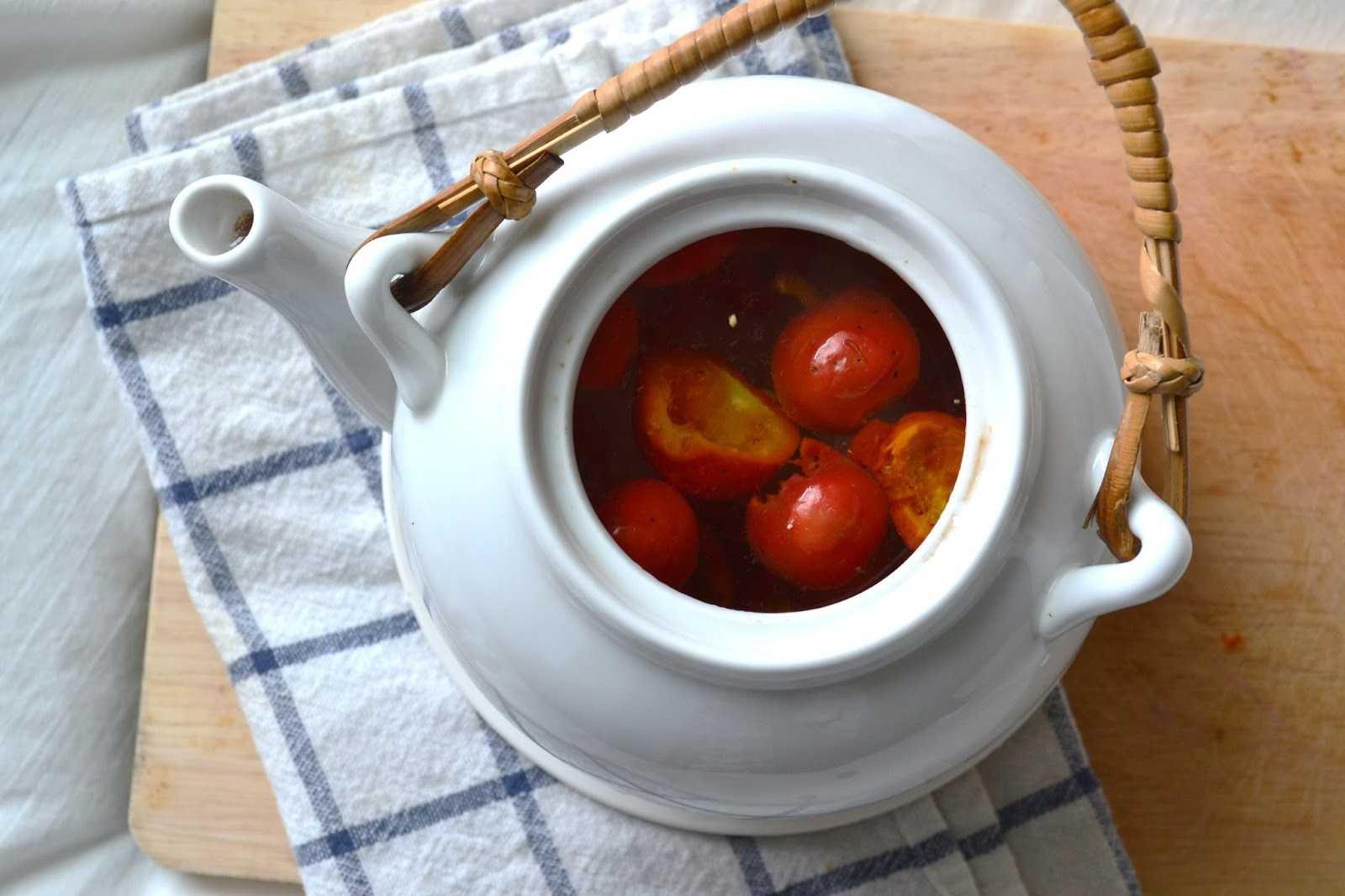 Заготовка шиповника на зиму: рецепты вкусного варенья