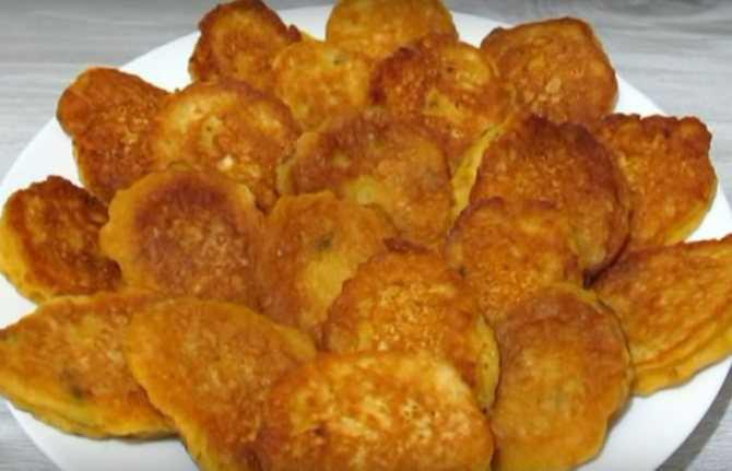 Оладьи из тыквы в духовке классический пошаговый рецепт с фото быстро и просто от натальи даньчишак