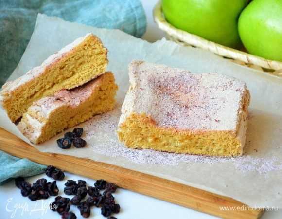 Пастила из яблок: вкусное лакомство без сахара