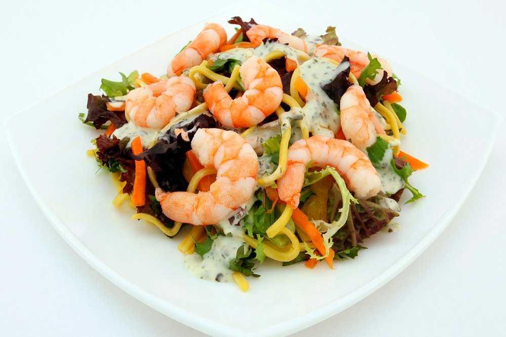 Салат весенний бриз рецепт с фото пошагово и видео - 1000.menu