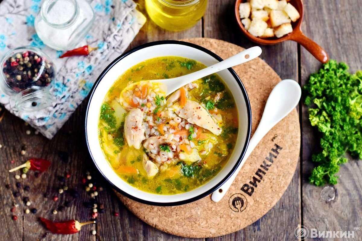 Суп с грибами и курицей - как вкусно приготовить в кастрюле или мультиварке