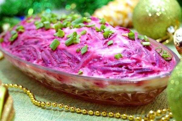 Селёдка под зелёной шубой с сыром и без свеклы рецепт с фото пошагово - 1000.menu