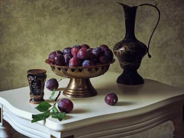 Рецепт приготовления сливянки в домашних условиях