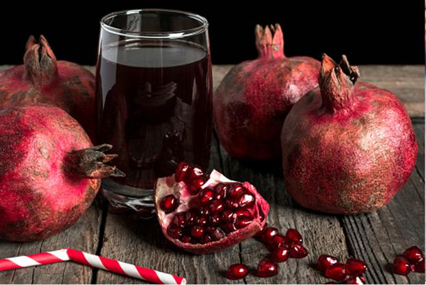 Приготовление, хранение и секреты вкуса гранатового сока – как заготовить на зиму?