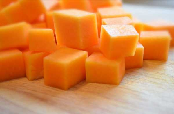 Замораживание тыквы на зиму в домашних условиях: кубиками брусочками с помощью терки в виде пюре сырую запеченную вареную с добавками других овощей