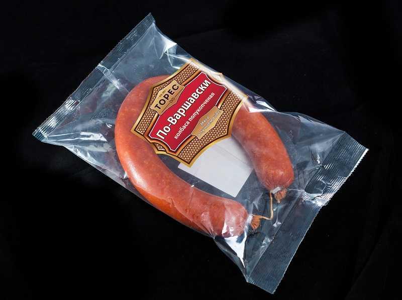 «краковская» колбаса в домашних условиях: как приготовить, рецепт с фото