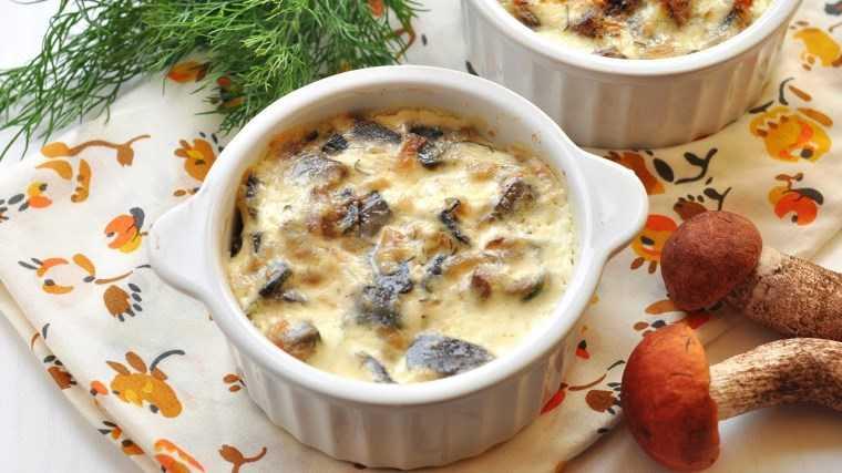 Жульен на сковороде - как приготовить с курицей, шампиньонами, сыром или морепродуктами