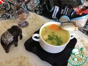 Суп с клёцками на курином бульоне — 5 домашних рецептов приготовления