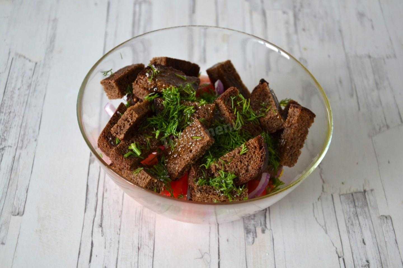 Салат с копченым сыром и помидорами рецепт с фото пошагово - 1000.menu