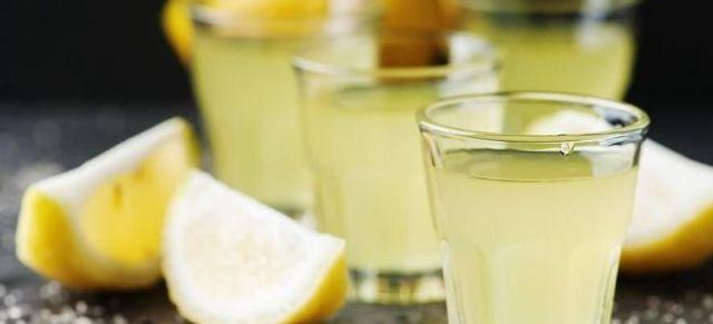 Настойка на лимоне на самогоне: рецепт лимонного самогона дома