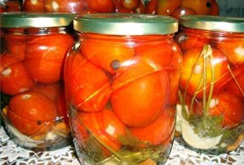 Помидоры по-болгарски на зиму: рецепты, варианты приготовления томатов. Правила хранения. Можно ли приготовить болгарские помидоры без стерилизации.