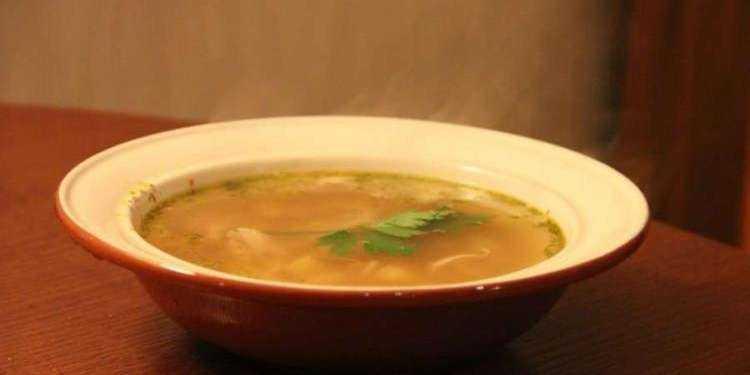 30 лучших рецептов супов из курицы и ароматного куриного бульона