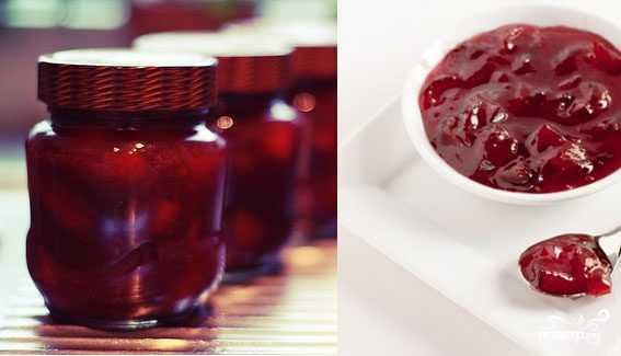 10 интересных рецептов с черноплодной рябиной - лайфхакер