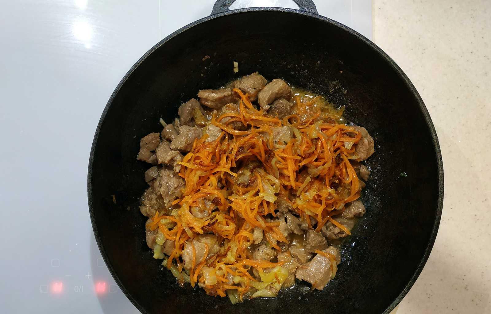 ✅ папоротник с мясом по корейски рецепты приготовления - питомник46.рф
