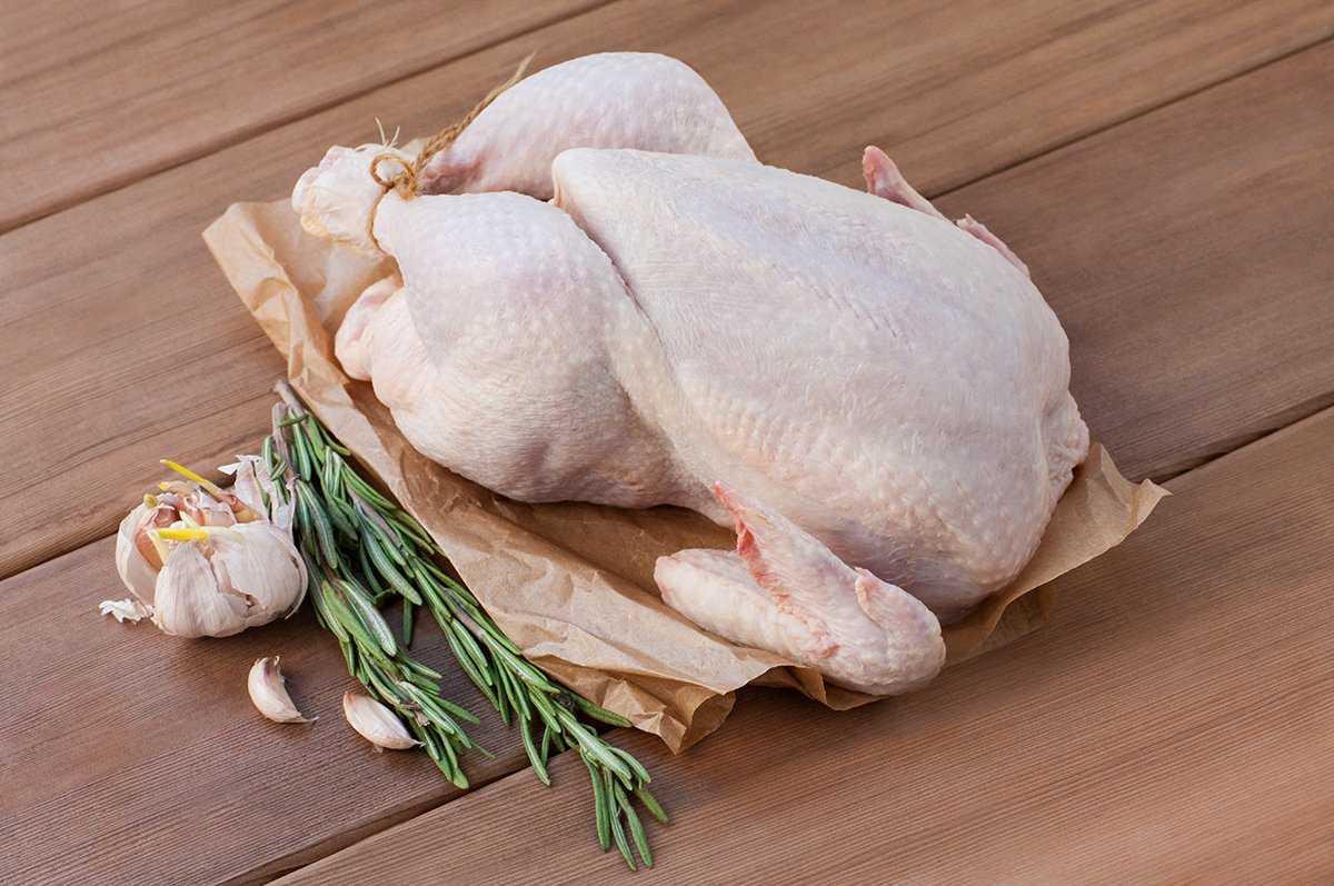 Как вкусно закоптить курицу в коптильне горячего копчения