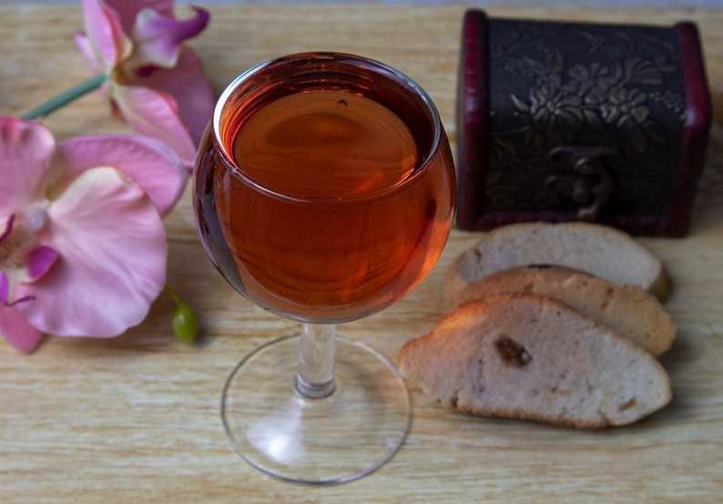 Домашнее вино из сухофруктов - рецепты приготовления