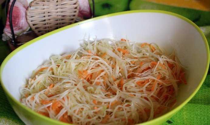 Салат из зеленой редьки - 255 рецептов: овощные салаты   foodini