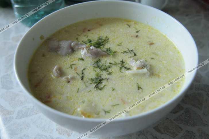 Суп из вешенок с картошкой пошаговый рецепт быстро и просто от юлии косич