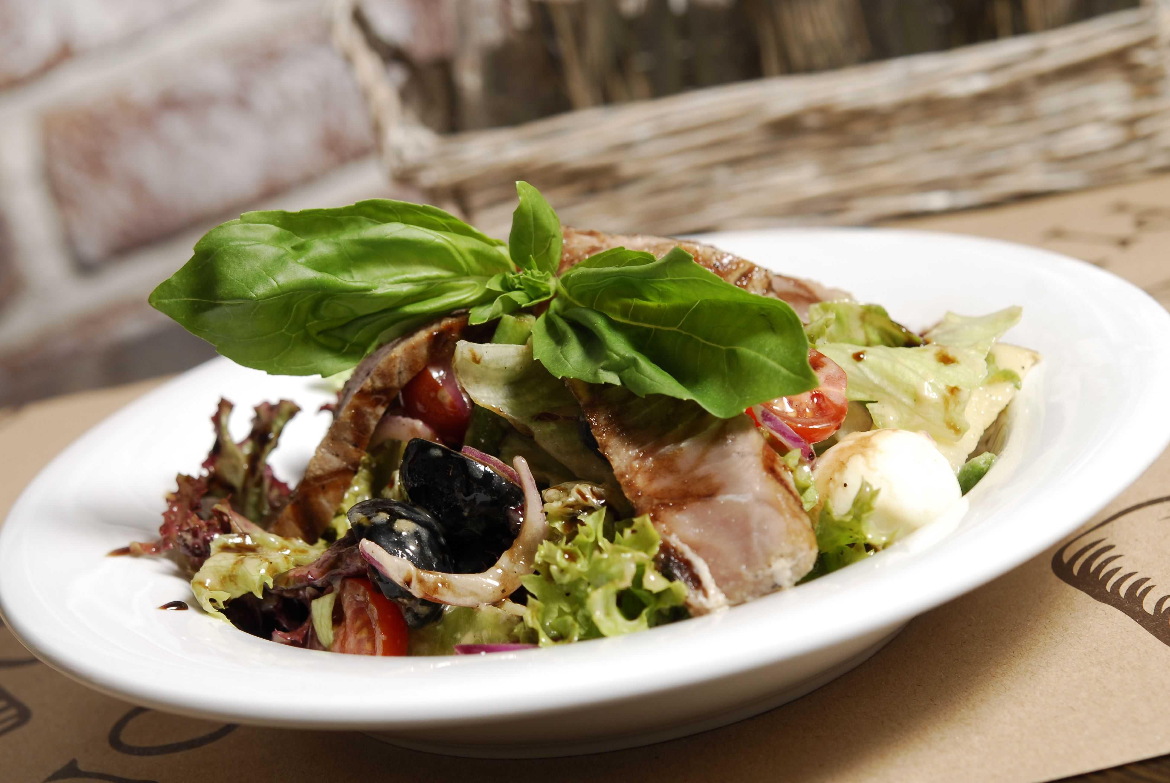 Салат «ташкент» с редькой и мясом - пошаговый рецепт с фото