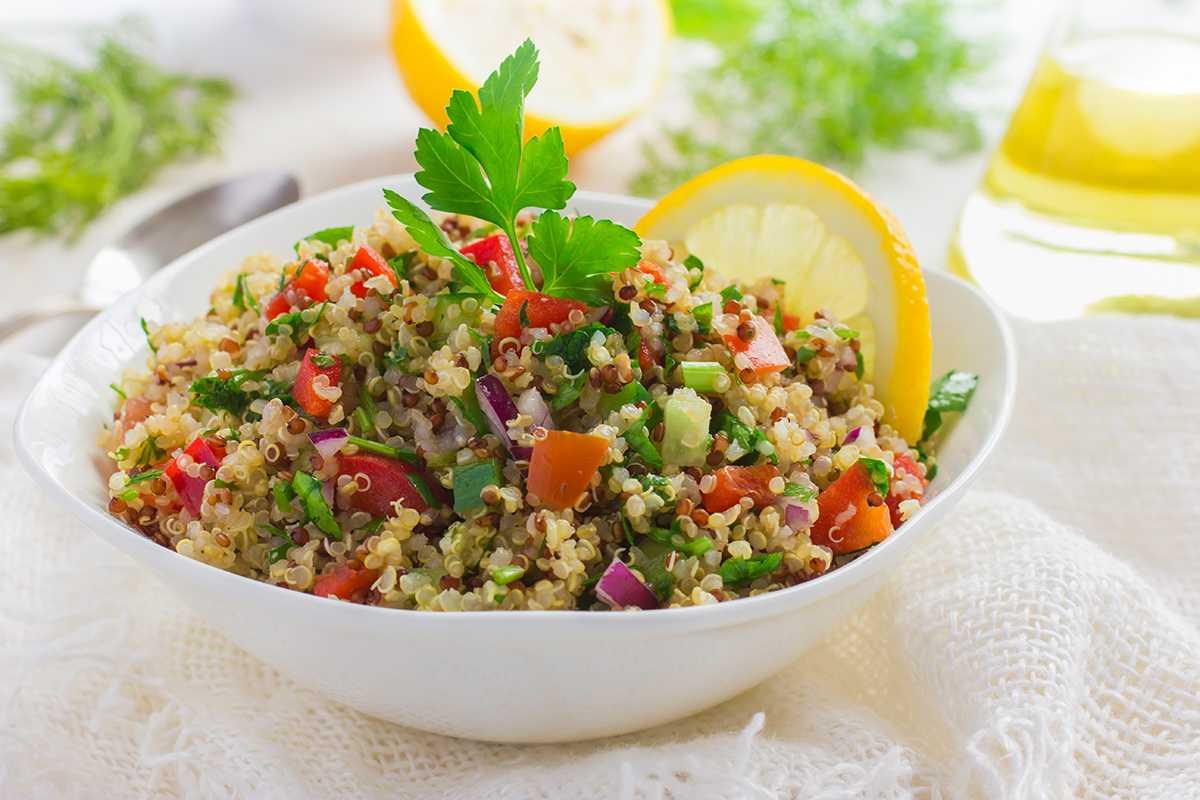 Булгур с овощами — вкусные рецепты приготовления