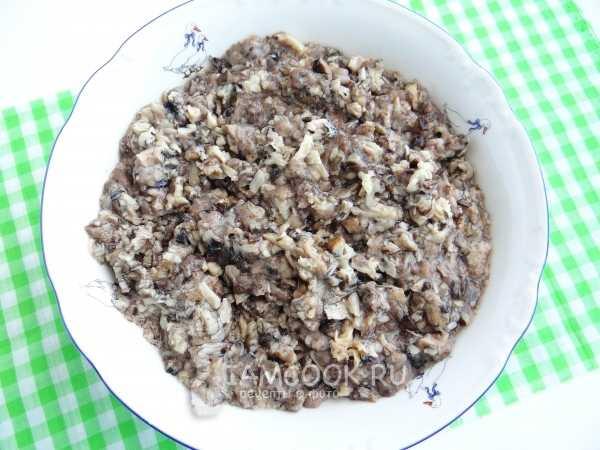Грибная икра на зиму: самый вкусный рецепт закуски из грибов, пошаговые рецепты, фото и видео