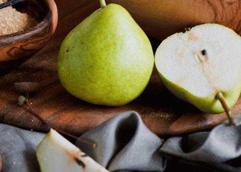 Груши моченые. секреты домашних маринадов