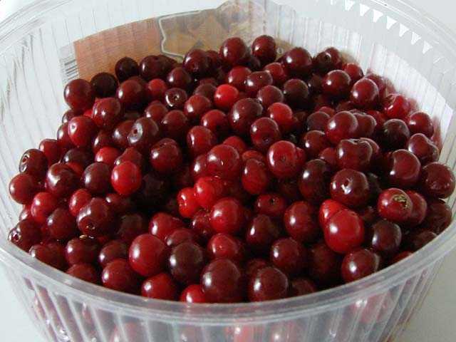 Варенье из вишни без косточек на зиму — 6 простых рецептов