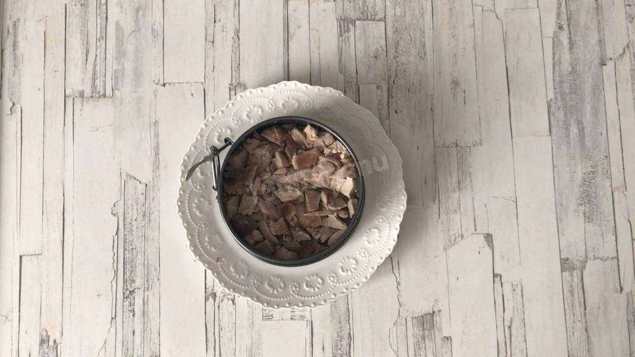 Индейка с грибами: 4 пошаговых фото-рецепта + советы
