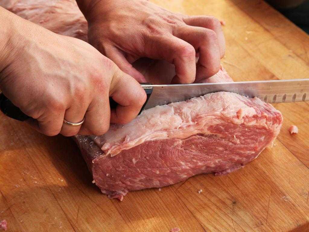 Мясо холодного копчения в домашних условиях