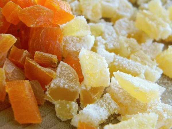Цукаты из имбиря: польза, вред и калорийность | food and health