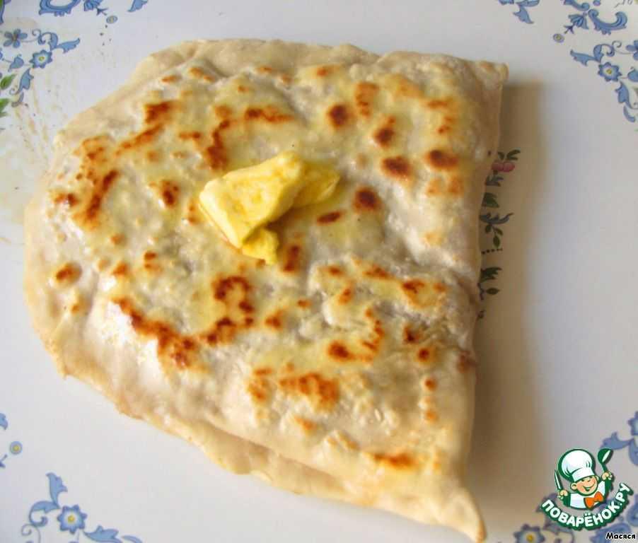 Чуду с сыром