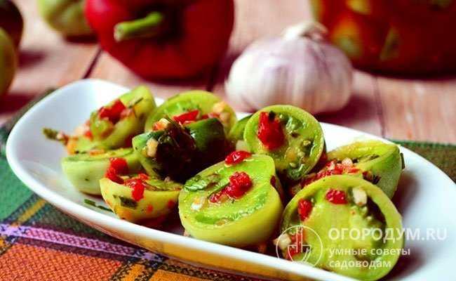 Соленые помидоры как бочковые: рецепты быстрого приготовления и на зиму
