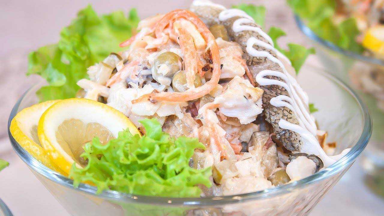 Салат с лососем — подборка лучших рецептов. как правильно и вкусно приготовить салат с лососем.