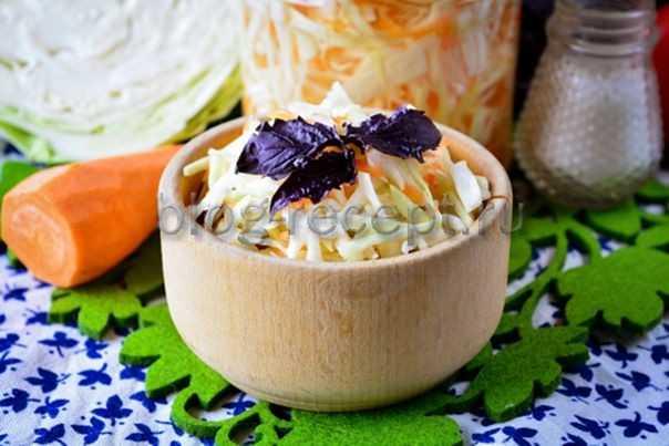 Рассол для капусты: рецепт приготовления горячего для быстрой засолки в банке